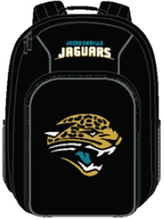 Jacksonville Jaguars Southpaw Youth Backpack