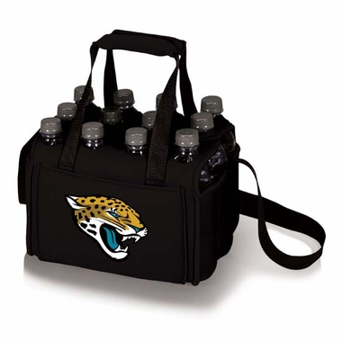 Jacksonville Jaguars Twelve Pack (Black)