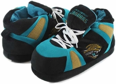 Jacksonville Jaguars UNISEX High-Top Slippers