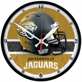 Jacksonville Jaguars Home Decor