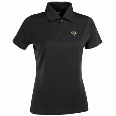 Jacksonville Jaguars Womens Exceed Polo (Color: Black)