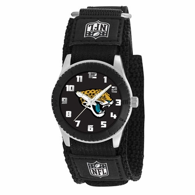Jacksonville Jaguars Youth Rookie Watch (Black)