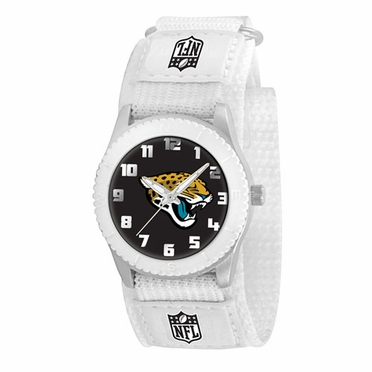 Jacksonville Jaguars Youth Rookie Watch (White)