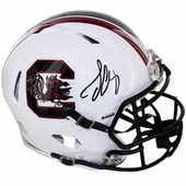 University of South Carolina Autographed