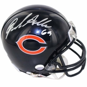 Chicago Bears Autographed