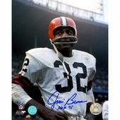 Cleveland Browns Autographed