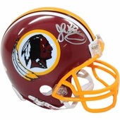 Washington Redskins Autographed