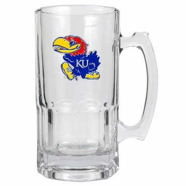 Kansas 1 Liter Macho Mug