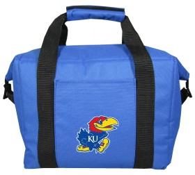 Kansas 12 Pack Cooler Bag