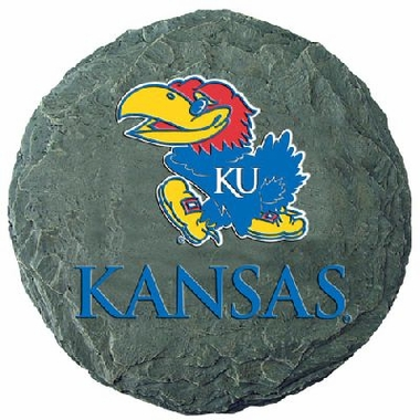 "Kansas 13.5"" Stepping Stone"