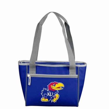 Kansas 16 Can Tote Cooler