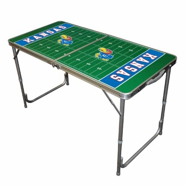 Kansas 2 x 4 Foot Tailgate Table