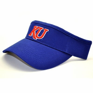 Kansas Adjustable Birdie Visor
