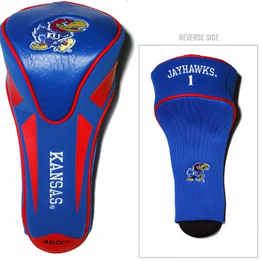 Kansas Apex Driver Headcover