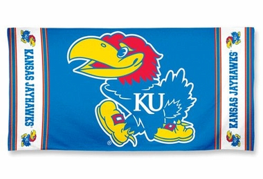 Kansas Beach Towel
