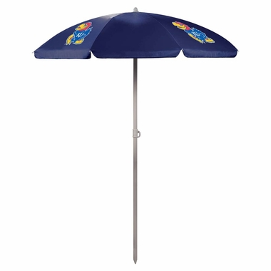 Kansas Beach Umbrella (Navy)