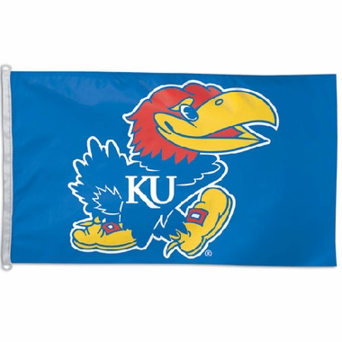 Kansas Big 3x5 Flag