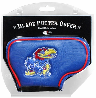 Kansas Blade Putter Cover