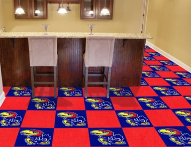 Kansas Carpet Tiles