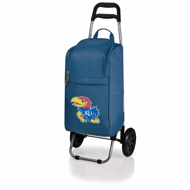 Kansas Cart Cooler (Navy)