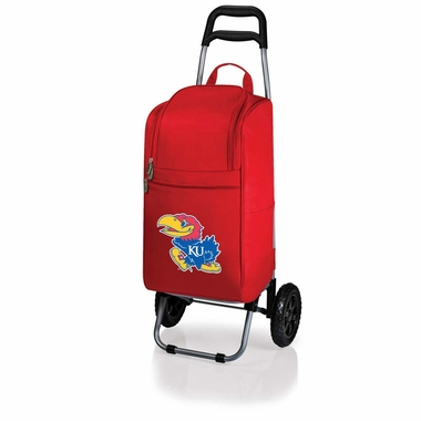 Kansas Cart Cooler (Red)