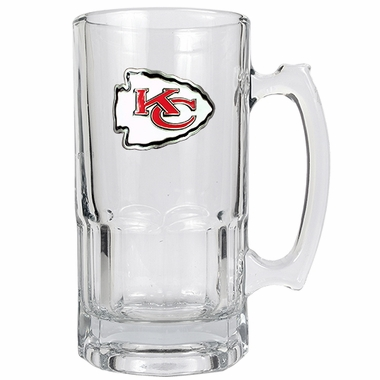Kansas City Chiefs 1 Liter Macho Mug