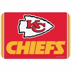 Kansas City Chiefs 20 x 30 Mat