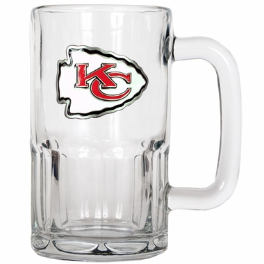 Kansas City Chiefs 20oz Root Beer Mug