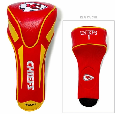 Kansas City Chiefs Apex Driver Headcover