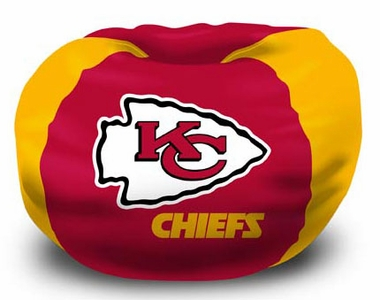 Kansas City Chiefs Bean Bag Chair