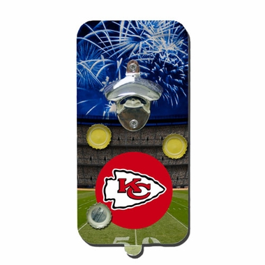 Kansas City Chiefs Clink 'n Drink