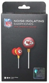 Kansas City Chiefs Electronics Cases