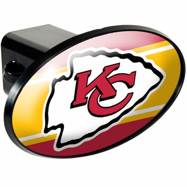 Kansas City Chiefs Economy Trailer Hitch