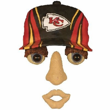 Kansas City Chiefs Forest Face