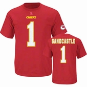 Kansas City Chiefs Men's Clothing
