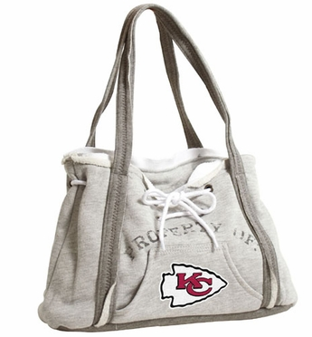 Kansas City Chiefs Property of Hoody Purse