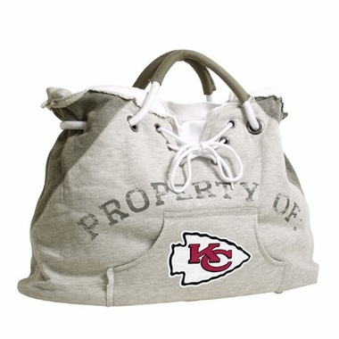 Kansas City Chiefs Property of Hoody Tote