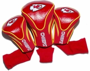 Kansas City Chiefs Golf Accessories