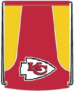 Kansas City Chiefs STRING Pack