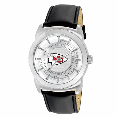 Kansas City Chiefs Vintage Watch