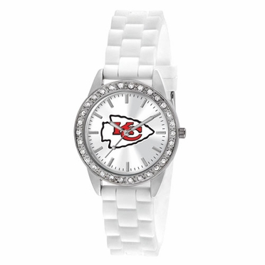 Kansas City Chiefs Women's Frost Watch