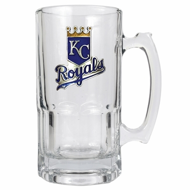 Kansas City Royals 1 Liter Macho Mug