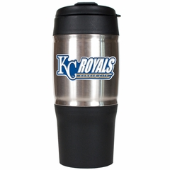 Kansas City Royals 18oz Oversized Travel Tumbler