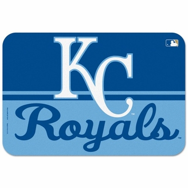 Kansas City Royals 20 x 30 Mat
