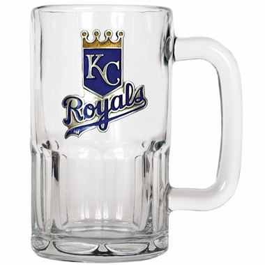 Kansas City Royals 20oz Root Beer Mug