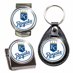 Kansas City Royals 3 Piece Gift Set