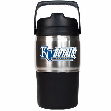 Kansas City Royals 48oz Travel Jug