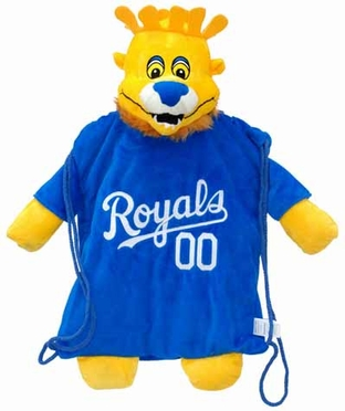 Kansas City Royals Backpack Pal
