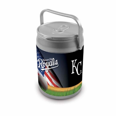Kansas City Royals Can Cooler