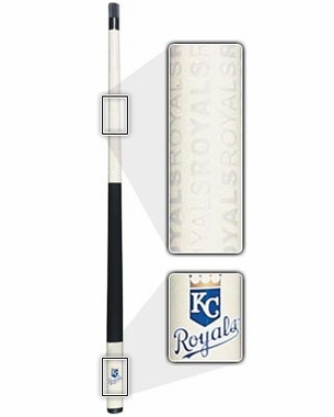 Kansas City Royals Eliminator Pool Cue